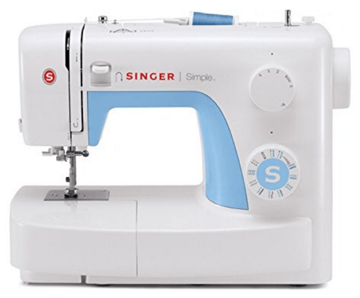 Singer MC Simple 3221